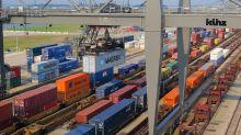 Rail operator CSX tops profit estimates on cost-cutting boost