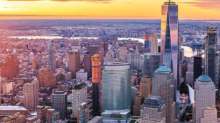 Airbnb en Nueva York ofrecerá experiencias de viaje con famosos como Ansel Elgort o Sarah Jessica Parker