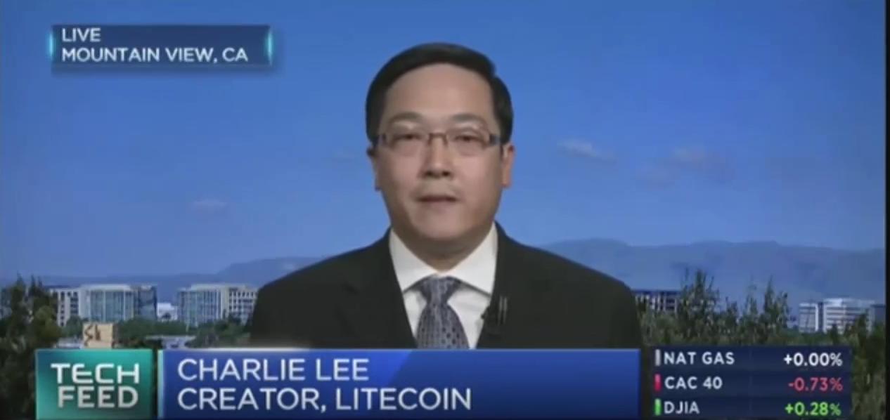 bitcoin į litecoin