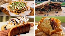 If you love ballpark food, this new MLB event is going to make your mouth water