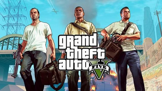 Escapist News Now: Rockstar Sued Over GTA 5