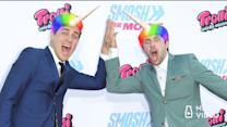 SMOSH: The Movie Red Carpet Recap