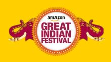 Amazon Great Indian Festival to return on 24 October: Here's what to expect