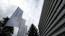 Diagnostic gear costs knock profits at Siemens Healthineers
