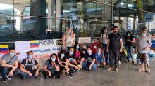 """""""No somos migrantes, somos turistas y solo queremos regresar"""": los venezolanos varados en España en medio de la pandemia de covid-19"""