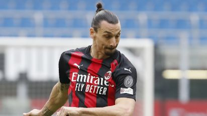 Zlatan critical of LeBron, athletes' activism