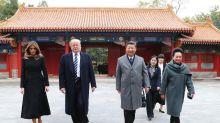 Trump and Xi see 'eye-to-eye': Turnbull