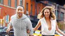 Chrissy Teigen on That Time John Legend Proposed Marriage in a Sand Pit