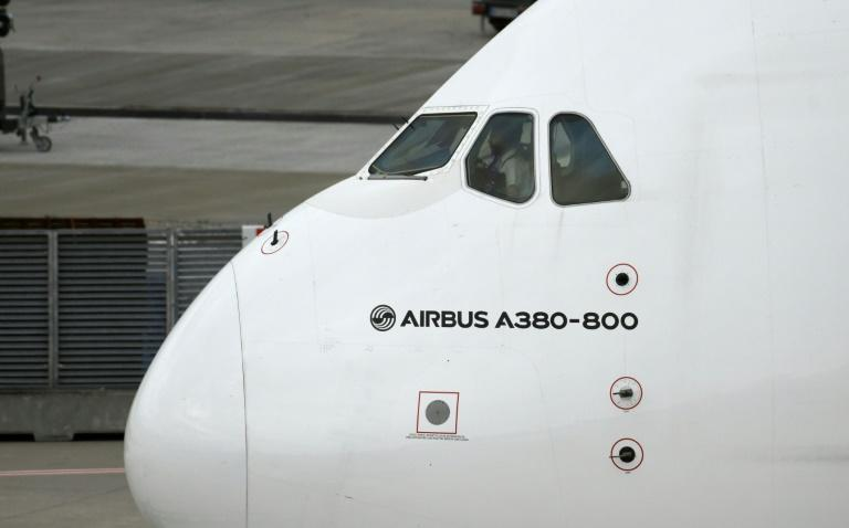 China Rejects 'Smear' after Airbus Hacking Report