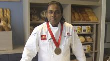 This Mississauga man's talent for making bread landed him in 'the Olympics for baking'