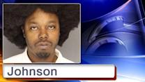 Fugitive dad, and baby, found in Upper Darby