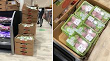 'Ill for days': Woolworths shopper's 'concerning' chicken photo