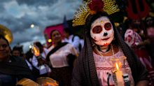 Mexico asks cemeteries to close for Day of the Dead due to Covid-19 fears