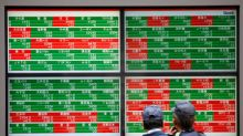 Global stocks extend slump as  growth worries mount