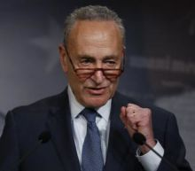 Trump impeachment: Schumer ready to 'force votes for witnesses'