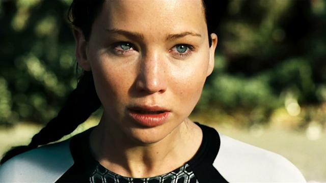 The Hunger Game Catching Fire Final Trailer Breakdown
