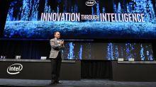 Intel enjoys big rebound in cloud, but the future is still hazy
