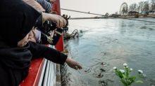 Iraq parliament sacks governor over deadly ferry capsize