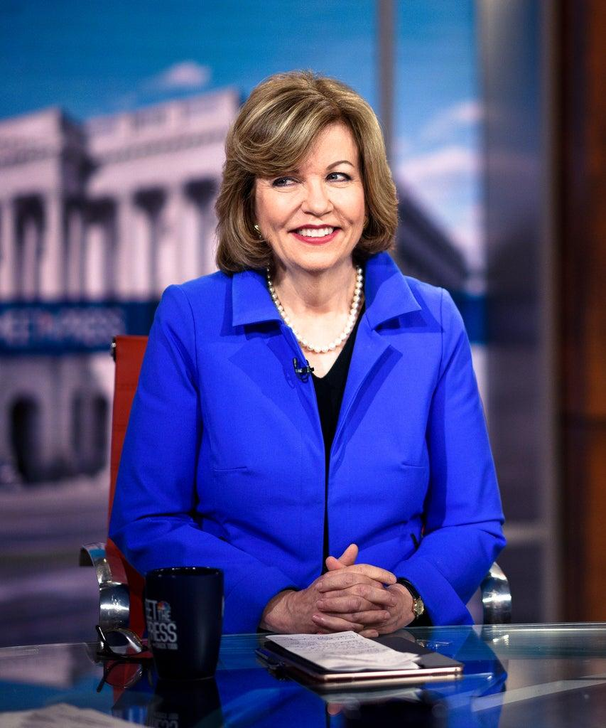What To Know About Susan Page, The Moderator Of Tonights