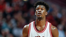 Minnesota Timberwolves land Jimmy Butler as first big domino to fall in the NBA star offseason movement