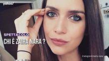 Chi è Zaira Nara?