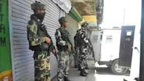 Militants carry out grenade attack in Kashmir