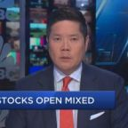 Market Open: March 25, 2019