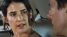 """Cobie Smulders """"lucky"""" female action roles exist today"""