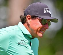 Lines drawn in golf's civil war: Phil Mickelson and Rory McIlroy split over breakaway Super League