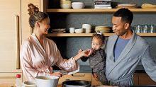 Chrissy Teigen launches Target housewares collection