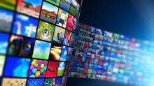 為何串流媒體板塊能成為逆市奇萉