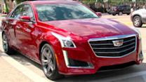 TechBytes: Cadillac, T-Mobile