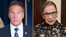 Ruth Bader Ginsburg to Be Honored with a Statue in Her Brooklyn Hometown, Says Gov. Andrew Cuomo