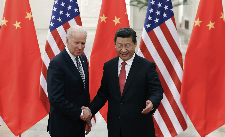 Biden dodges pressing 'old friend' Xi Jinping on COVID-19 origins