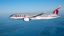 Qatar Airways named 'best in the world'