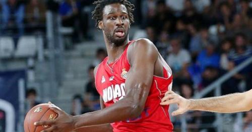 Basket - Bangaly Fofana a choisi le Sénégal
