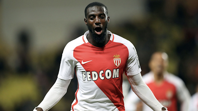 'He has always dreamed of PSG' - Man Utd and Arsenal target Bakayoko favours Ligue 1 champions