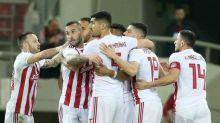 Olympiacos busca garantir favoritismo e vaga na Champions