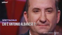 Chi è Antonio Albanese?