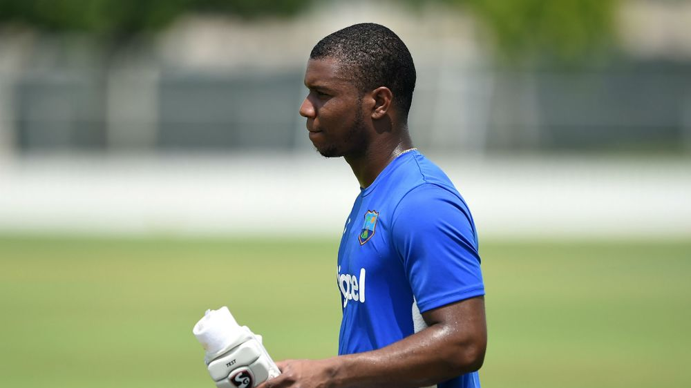 Lewis smashes Windies to victory to keep series alive