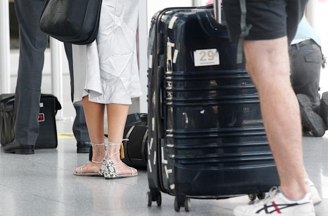 US pushes Europe to reject Chinese baggage screening tech over spying fears