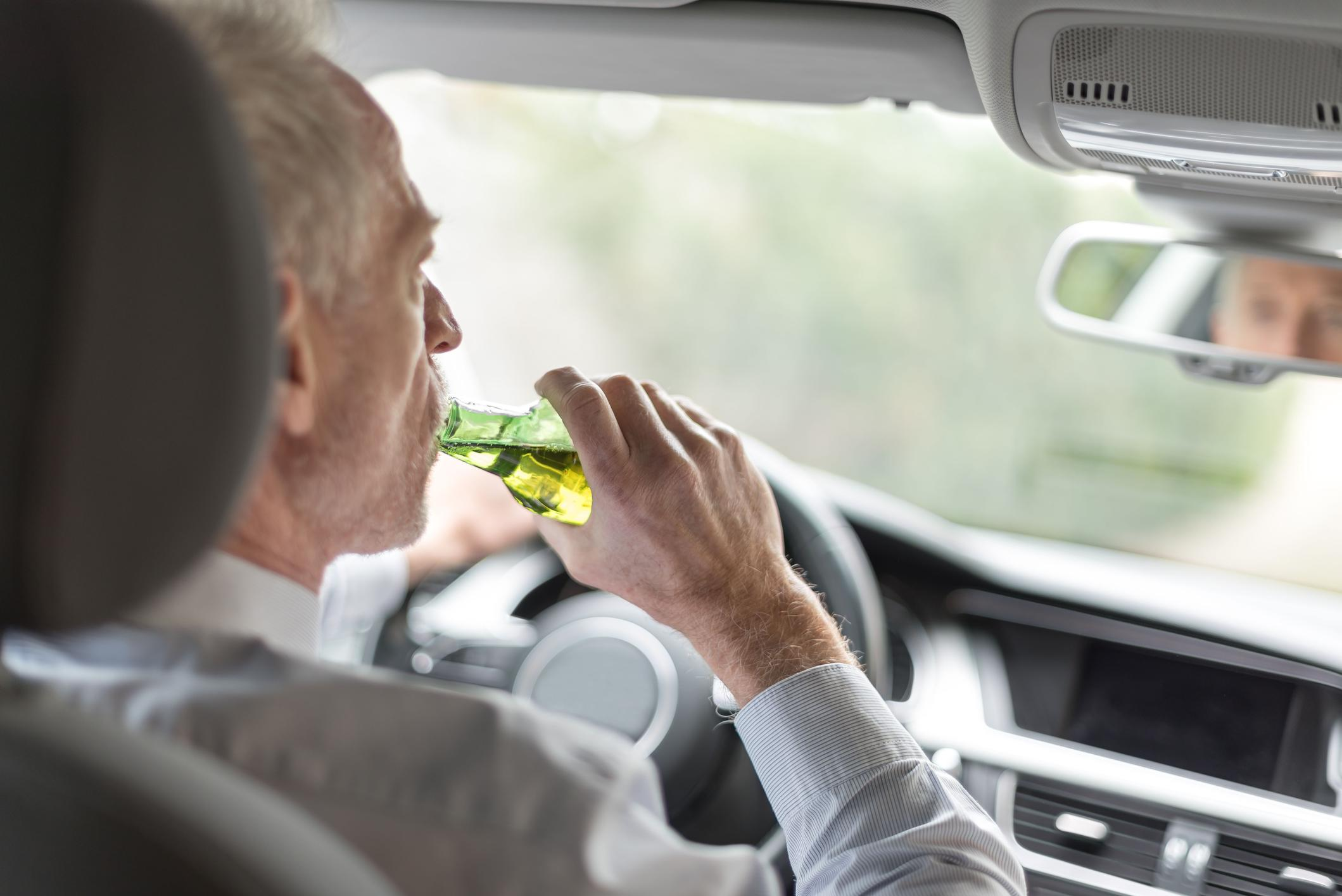 the tragic effects of drunk driving Cuffed and stuffed: 7 ways a dui will haunt your you wreck and kill someone while driving drunk but even if you manage to avoid causing a tragic car accident.