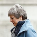 PM May to offer indicative votes on Brexit options - Telegraph reporter