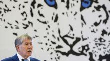 Kyrgyzstan refuses $100 million Kazakhstan aid amid growing tensions