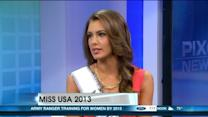 Connecticut Woman Becomes Miss USA