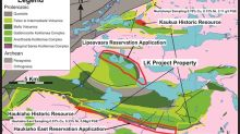 Palladium One Applies for an Additional 13 km of Prospective Basal Contact at the LK PGE-Ni-Cu Project in Finland