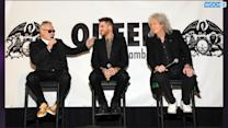In Lead Up To Tour, Queen Announces Plans For New Album Featuring Freddie Mercury