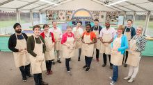 'The Great British Baking Show': Meet the New Batch of Bakers