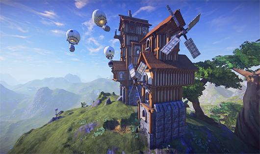 SOE has big plans for EverQuest, EverQuest II, and EQN Landmark in March