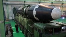 North Korea's missile has more advanced tech